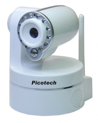 Camera IP Picotech PC-660IRPW